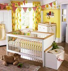 baby room window curtains for nursery ideas