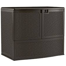 storage trunk for toys outdoor patio boxes under printer paper