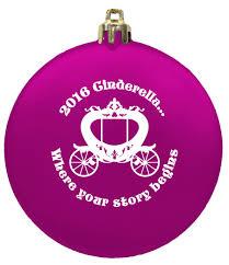 cheap personalized ornaments flat