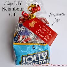 east coast mommy neighbour gift ideas for christmas free