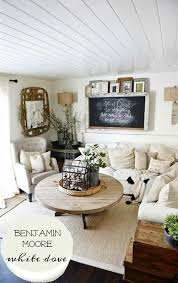 the best rustic farmhouse white paint liz marie blog