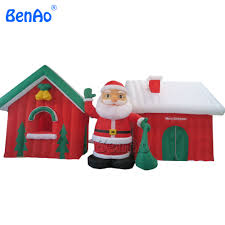 Inflatable Christmas Decorations Outdoor Cheap - online get cheap outdoor grotto aliexpress com alibaba group
