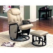 Glider Rocker With Ottoman Swivel Glider Rocker With Ottoman Foter