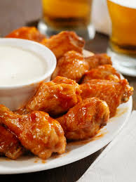 americans to eat 1 3 billion chicken wings for bowl 50 the