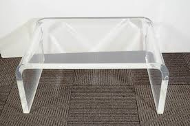 Lucite Coffee Table Ikea Print Of Amazing Lucite Coffee Table Ikea Furniture Pinterest
