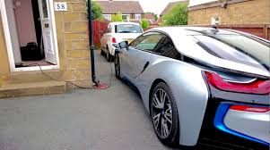how to charge a bmw car battery bmw i8 review