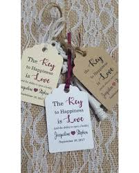 bridal shower favor tags don t miss this deal personalized favor tags 2 5l x1 8w wedding