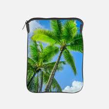 palm tree cases palm tree 2 3 mini sleeves