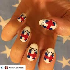 katy perry just gave a presidential candidate the coolest cosign