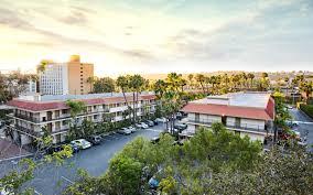 San Diego Convention Center Map by San Diego Hotel Near Seaworld Days Inn