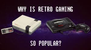 popular why is retro gaming so popular these days nintendo enthusiast