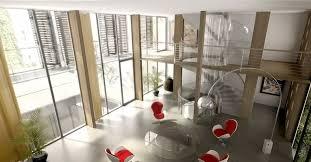 la maison design remarkable solar powered la maison 14 in paris boasts seven levels