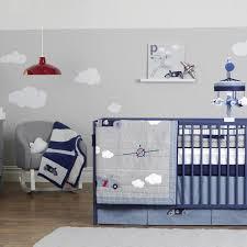 Retro Nursery Decor Just Born Retro Ride Nursery Bedding Set