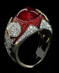 painite engagement ring painite ring one of the most rarest gems in the world gemstone