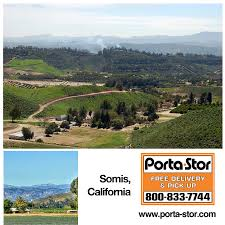 Rent Storage Container - do you need to rent storage containers in somis california call