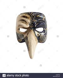 venetian doctor mask venetian doctor mask stock photo 116275676 alamy