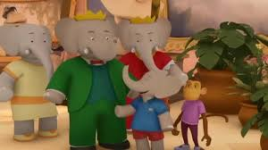 babar adventures badou season 2 episode 20 banana