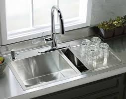 kohler essex kitchen faucet various kitchen best faucets kohler sink amazing on the gather
