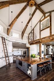 kitchen decorating thin tongue and groove ceiling wood beams