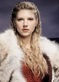 lagertha lothbrok hair braided vikings histoire lagartha pinterest vikings lagertha and
