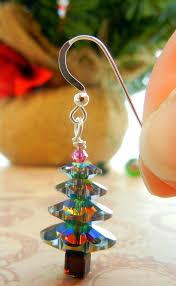 make margarita tree earrings to make merry rings and