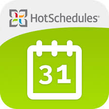 hotschedules android apps on play