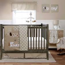 Puppy Crib Bedding Sets The Doxies Puppy Play Bedding By Migi Puppy Baby Crib