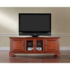 whalen brown cherry tv stand tv stands av accessories the home depot