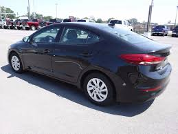 2017 used hyundai elantra se 2 0l at landers chevrolet serving