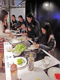 m騁ier de la cuisine maymay s edible home