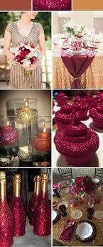 burgundy and silver wedding cupcakes www becupcakemaker