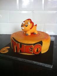 dinosaur king cake chomp dinossaur pinterest cake birthdays