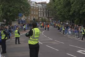 chelsea fc victory parade pictures