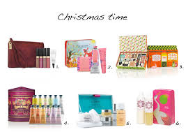 christmas gift sets 66 best christmas beauty gift sets style barista