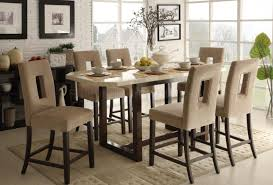 Pub Dining Room Tables Best Pub Style Dining Room Table Photos Home Design Ideas