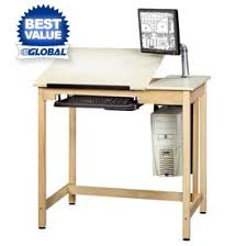 Drafting Table And Desk Drafting Tables At Global Industrial