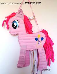 my pony pinata my pony pinkie pie pinata birthday gift birthday