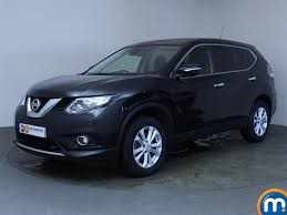 nissan crossover used nissan x trail for sale second hand u0026 nearly new cars