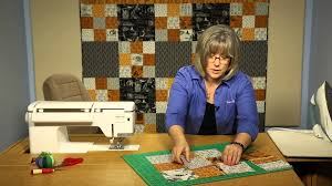 quilting quickly happy halloween halloween quilt patterns youtube