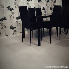 Black And White Laminate Flooring Urban White Laminate Flooring 2 4022m2 Laminate From Discount