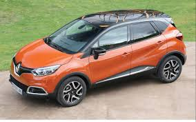captur renault renault captur review britain u0027s 15 best small suvs ranked cars
