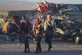 car junkyard antioch ca mad max u0027 fans descend on california desert for wasteland festival