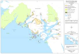 Puerto Penasco Map Maa Nulth First Nations Final Agreement Act