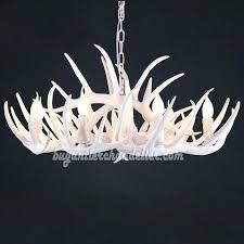 buy lights near me buy chandelier together with buy 6 antler pure white deer chandelier