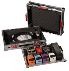 gator power wheels series pedal boards u0026 fx gator cases