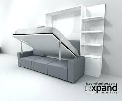 beds sofa bunk bed space saving furniture corner wall sofas
