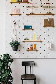 cool pegboard ideas storage organization beautiful diy pegboard wall decorations