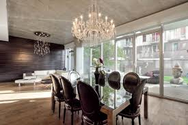 Chandeliers For Dining Room Contemporary Dining Room Modern Chandeliers Ls Plus Dining Room