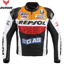 2017 New Multi Function Motorcycle Racing Jacket Detachable Lining