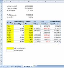 Options Trading Journal Spreadsheet by Options Trading Journal How To Start Currency Trading